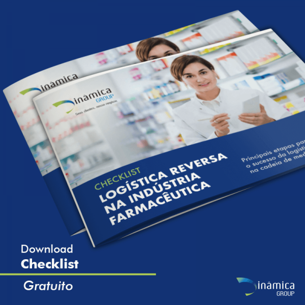 Check-list: Logística Reversa na Indústria Farmacêutica