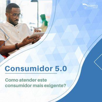 Consumidor 5.0